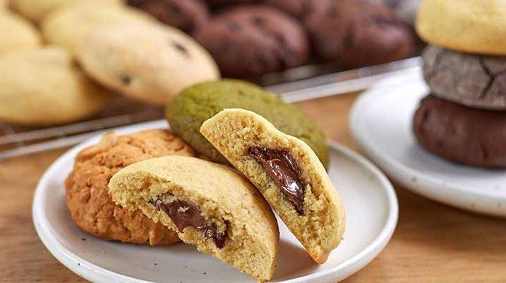 Cookies-City